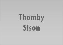 Thomby Sison